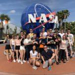 NASA Groß